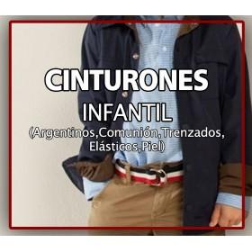 CINTURONES INFANTILES