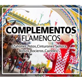 COMPLEMENTOS FLAMENCOS
